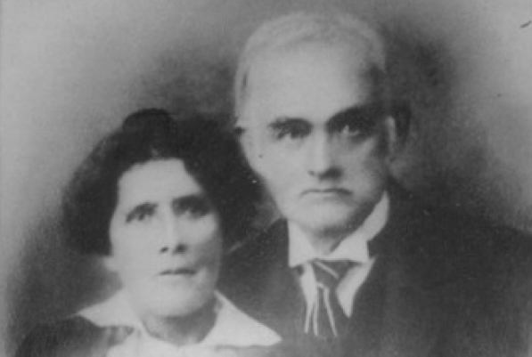 Daniel and Mary McKenna